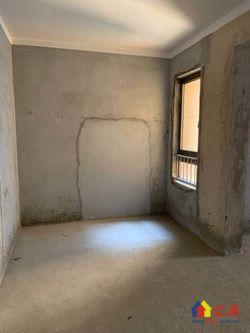 硚口汉西路 毛坯现房 小三房带双阳台 二环内 双墩一手新房