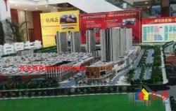 自贸城综保区,100平大铺子,6米层高,首付50万两证齐全业态不限