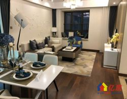新城阅璟台 白沙洲70年产权精装住宅 正规三房 直接认购