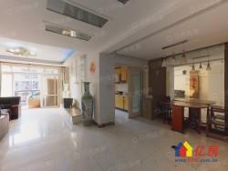 江汉区 王家墩东 祥和家园 3室2厅2卫 123.73㎡