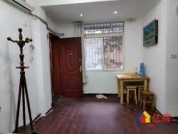 江岸区 台北香港路 光华社区 1室1厅1卫  36.84㎡