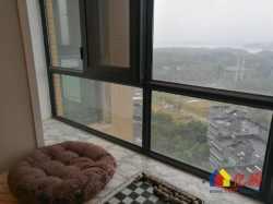 中北路复地东湖国际278平高层 产证满二可观东湖 随时看房