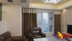 新长江香榭琴台墨园高楼层婚房装修两证齐全双卫高楼层