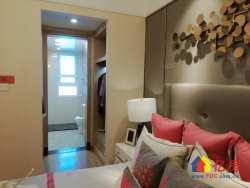 中南拂晓城 不限购 精装三房两卫98平105万 新房中间楼层