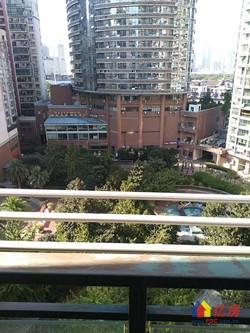 江汉区 江汉路 福星城市花园 3室2厅2卫  128.87㎡