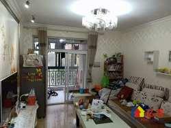 新澳阳光城,精装步梯两房,南北通透,17年全新装修,全房家电