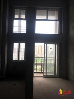 东西湖区 金银湖 银湖九号 2室2厅2卫  50㎡ 不限购不限贷 5.2米层高绝版LOFT
