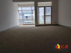 东西湖区 金银湖 奥林匹克花园 4室2厅2卫  纯毛坯 单价10700 随时看