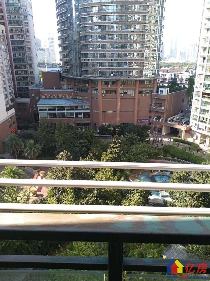 江汉区 江汉路 福星城市花园 3室2厅2卫  1228.87㎡,武汉江汉区江汉路江汉区新华路186号二手房3室 - 亿房网