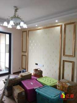 江岸区 后湖 光明上海公馆 2室2厅1卫  精装修