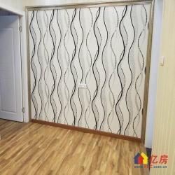 江汉北路,精装修,正规一室一厅,房型方正,地段好,直接入住