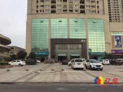 精装小户型 汉口北一号公馆 大阳台 天然气 有烟道户型方正