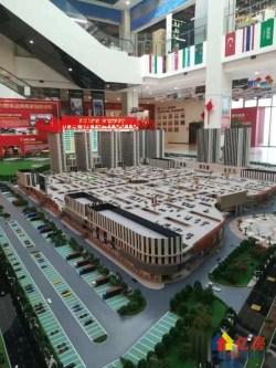 武汉自贸城,现铺,首付20万起,可自营可包租,交通便利
