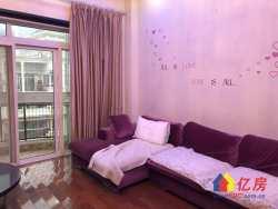 江大路 大型小区电梯房大2室2厅2卫   卧室带飘窗 户型正  价格可谈