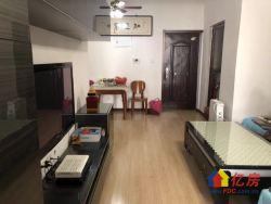 古田二路轻轨一号线旁(赛达国际)精装好两房 朝南客厅带阳台