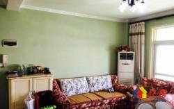 硚口区 汉西 润和花园 2室2厅2卫  95㎡