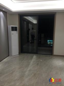 开发商直售 武昌二环 地铁口 有地暖 精装修70年住宅新房