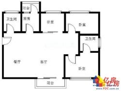 内环地铁口,学区必入手,新房无税,中建品牌,108-152平