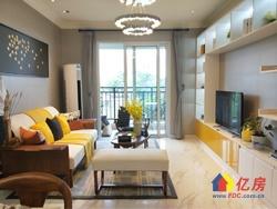 绿地城旁。新城庭瑞君悦观澜,一手新房。无后期费用。单价7千