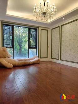 沙湖水岸星城B区 四室两厅两卫 豪华装修 房东急售 随时看