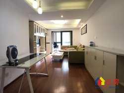 中城国际一期,全南户型,精装修两居室,不动产证在手,急售
