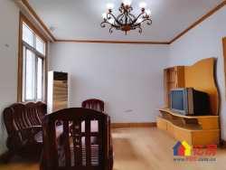 江岸区 台北香港路 福隆花园 2室2厅1卫  85.5㎡