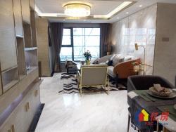 中南欢乐汇 层高5.2米的复式公寓 限量,4房 豪华商圈环绕