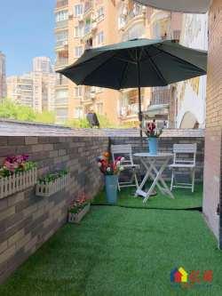 都市花园梅园,3室2厅2卫2阳台,精装修家电齐全,拎包入住
