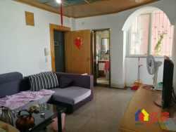 低单价 大阳台 首义小区 中间楼层 南北通透 明厨明卫两居室