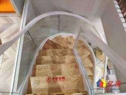 中南商圈,内环5.2米层高复式两层出售,带天燃气走廊赠送8平