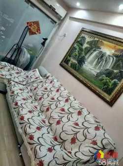 福星城精装修一室一厅诚心出售,老证 随时看房