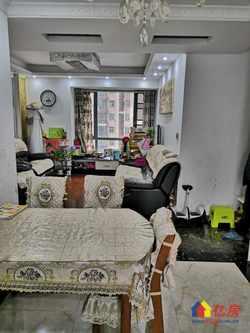 地铁口 永旺旁 老证有学位 中间楼层 温馨两房 低于市场价