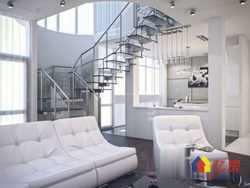 汉口后湖永旺旁+复式公寓+带外阳台天然气+5.2米+价格可谈
