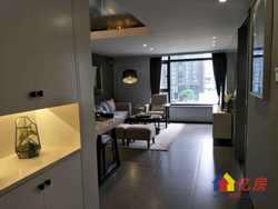 海伦广场!准现房(6米复式楼)新房直售,20到60平不限购!