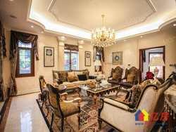 纳帕溪谷 独栋别墅 婚房装修花了近700W 豪装带院子地下室 诚心出售