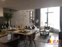 汉阳神盘湾畔 一线江景复式公寓 送精装 新二环 欢迎随时致电