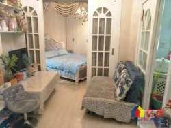 江岸区 大智路 世纪皇冠 1室1厅1卫  52㎡ 有天然气