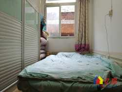 香港路地铁口,满五 精装小两室,1楼,53平米,105万