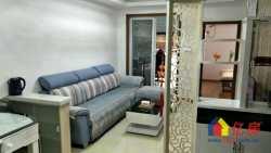 小区成色新 精装小两房 入住率高 单价比年中低