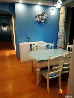 江夏藏龙岛保利清能西海岸(北区 3室2厅2卫 108平米