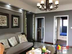 枫叶学校 梧桐苑欧亚达精装两房,全房地暖,实木地板,诚心出售