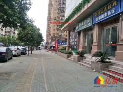 巨龙大道地铁口,珑璟轩临街现铺,适合投/资