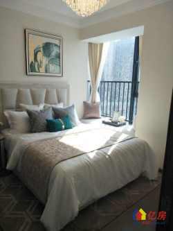 保利大都会 三室两厅精装修,一线湖景房,新房认购