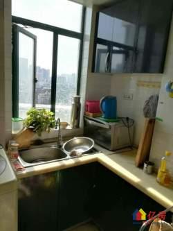 江岸区 花桥竹叶山 雅琪公寓 1室1厅1卫 60.81m²精平一室一厅115万