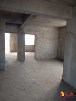 新洲区 阳逻 阳逻机场路花园 2室2厅1卫  88.2㎡