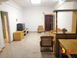 对口实验小学 黄鹤楼小区 精装小两房 只收售125万 有钥匙