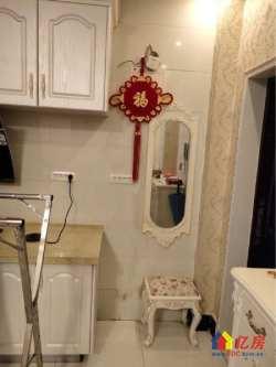 急售 一元路小学直升二中 华清社区 精装一房 有 家具家电全