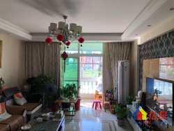 东西湖区 金银湖 碧海花园 3室2厅2卫  134㎡,精装楼梯三房,房东置换,急卖!