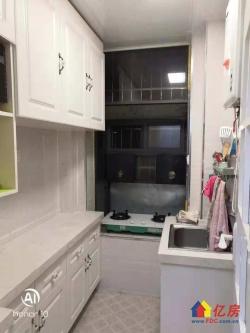 陈家墩小区 精装两房 古田二路地铁口 低于市场价 看房有钥匙