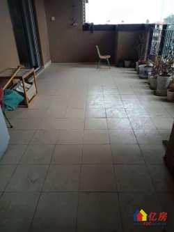 东西湖区 金银湖 万科高尔夫四期 2室2厅1卫  89㎡,简装两房,赠送超大阳台,性价比高!